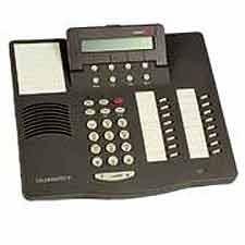 Avaya Definity Callmaster V Phone