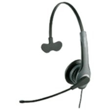 Jabra GN2000 IP Monaural Wideband Headset - Refurbished