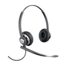 Plantronics HW301N EncorePro Binaural NC headset