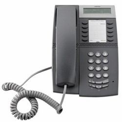 Aastra Ericsson Dialog 4422 IP Office Telephone - Light Grey - Refurbished