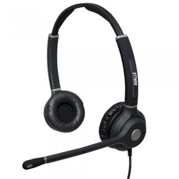 Avalle Verso Binaural Headset
