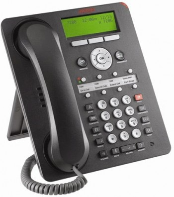 Avaya 1608 IP Telephone - Refurbished
