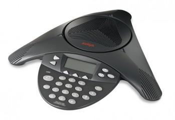 Avaya 1692 IP Conference Telephone - No Microphones - Refurbished