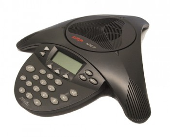 Avaya 4690 IP Conference Telephone - No Microphones - Refurbished