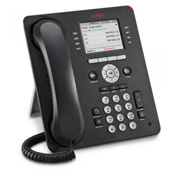 Avaya 9611G IP Telephone - 1 Gigabit