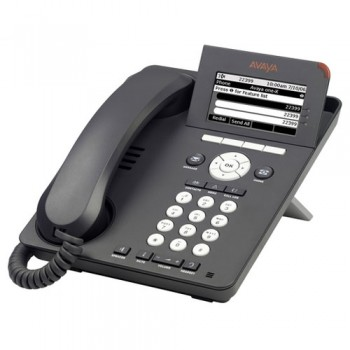 Avaya 9620L IP Low Energy Consumption Telephone - Refurbished