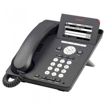 Avaya 9620L IP Low Energy Consumption Telephone