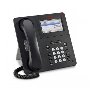 Avaya 9621G IP Telephone - 1 Gigabit