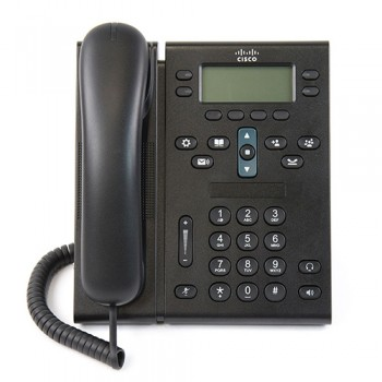 Cisco 6945 IP Telephone - Refurbished