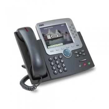 Cisco 7971G-GE IP System Telephone