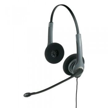 Jabra GN2000 IP Binaural NC Wideband Headset