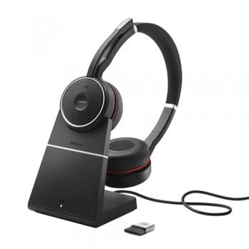 Jabra Evolve 75 MS NC Stereo Headset