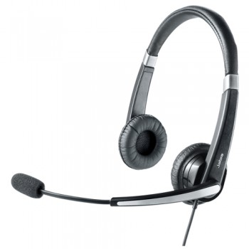 Jabra UC Voice 550 Duo SFB USB Headset