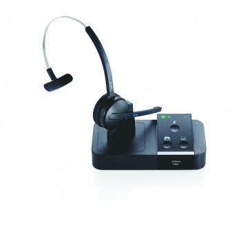 Jabra PRO 9450 Mono Headset - Refurbished