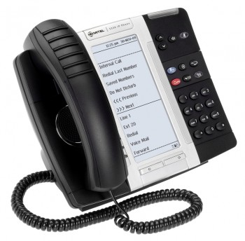 Mitel 5330E IP System Telephone