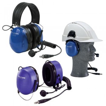 Peltor ATEX High Attenuation Headset