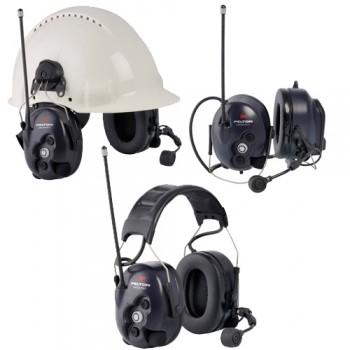 3M™ Peltor™ WS™ LiteCom Pro III Ear Defender