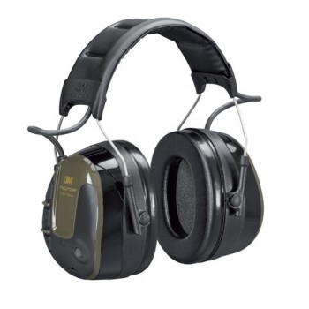 3M™ Peltor™ Protac III Shooter Headset