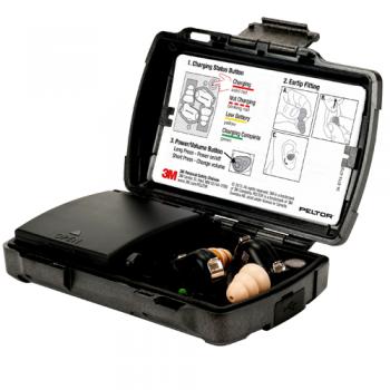 3M™ Peltor™ E-A-R TEP-200 EU Tactical Earplug Kit