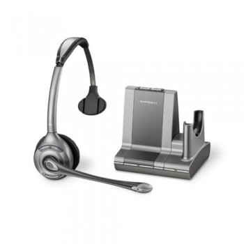 Plantronics Savi Office Cordless headset - WO300/A - Refurbished