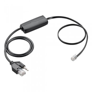 Plantronics APC-82 Electronic Hook Switch (EHS) for Savi Office and CS500 Range
