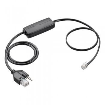 Plantronics APD-80 Electronic Hook Switch (EHS) for Savi Office and CS500 Range
