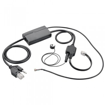Plantronics APN-91 Electronic Hook Switch (EHS) for Savi Office and CS500 Range