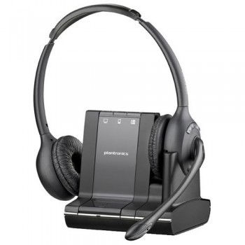 Plantronics Savi W720-M Binaural DECT Wireless Headset
