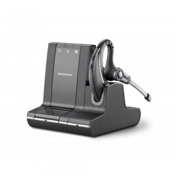 Plantronics Savi W730-M Monaural DECT Wireless Headset