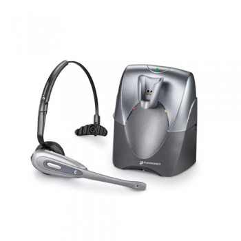 Plantronics CS60 DECT Cordless Headset - Refurbished