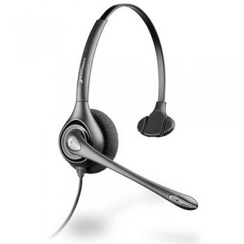 Plantronics HW251N Supraplus Wideband Monaural NC Headset