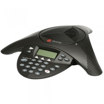 Polycom Soundstation 2 LCD Conference Phone