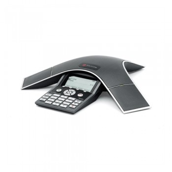 Polycom SoundStation IP7000 SIP Audio Conference VoIP phone