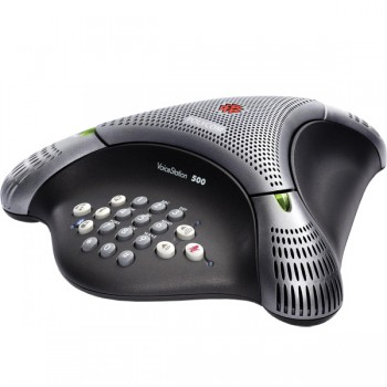 Polycom VoiceStation 500 Audio Conference Phones