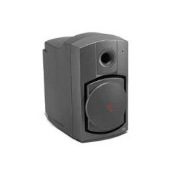 Polycom VTX 1000 Subwoofer and Amplifier