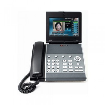 Polycom VVX1500 Video Phone