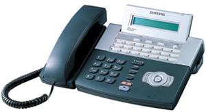 Samsung DS 5021D Display Telephone - Refurbished