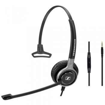 Sennheiser Century SC 635 3.5mm Mobile Headset