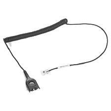 Sennheiser Callmaster V/VI Cable (CSTD 08)