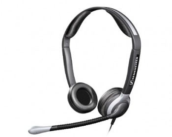 Sennheiser CC520 Call Centre headset