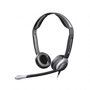 Sennheiser CC520 IP Wideband Call Centre Headset