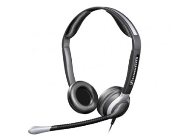 Sennheiser CC540 Call Centre headset