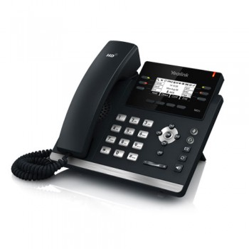 Yealink SIP-T42G Gigabit IP Telephone