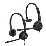 Avalle Verso Headset Trio Kit