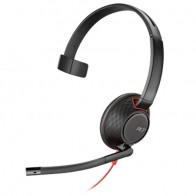Plantronics Blackwire C5210 Monaural USB Headset