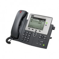 Cisco 7941G-GE IP Gigabit System Telephone - Refurbished
