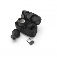 Jabra Evolve 65t UC / MS Wireless Bluetooth Earbuds