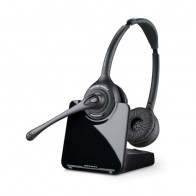 Plantronics CS520 DECT Wireless Binaural Headset