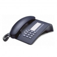 Siemens optiPoint 500 Entry Phone - Black - Refurbished
