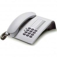 Siemens optiPoint 500 Entry Phone - White - Refurbished